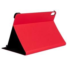 Funda silver ht para tablet ipad pro 11pulgadas rojo