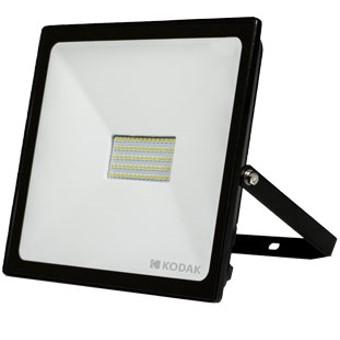 Foco led kodak reflector jardin floodlight dia - 4300lm - 6000k - 50w