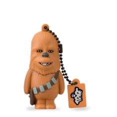 Memoria usb 2.0 tribe 16 gb star wars chewbacca
