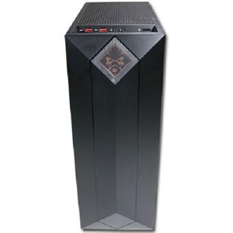 Ordenador hp gaming omen 875 - 0945ns i5 - 8400 8gb - 1tb - ssd256gb - nvidiagtx1050 - wifi - bt