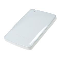 Caja externa conceptronic usb 2.0 hdd sata 2.5pulgadas para disco duro blanco