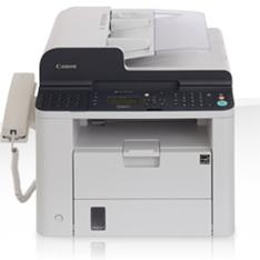 Fax canon laser i - sensys l410 a4 -  super g3 -  auricular -  ad