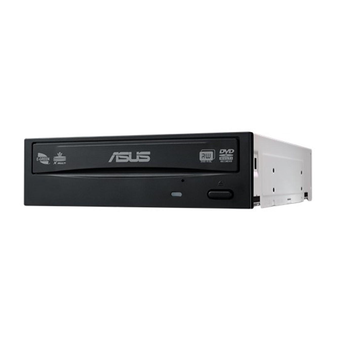 Regrabadora dvd asus drw - 24d5mt 24x negra sata