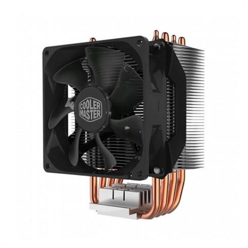 Ven cpu coolermaster hyper h412r compatibilidad multisocket