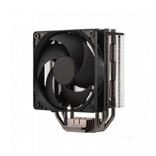 Ventilador disipador cooler master hyper 212 black editión multisocket