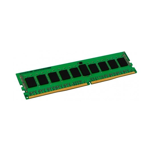 Memoria ram ddr4  4gb pc2400 kingston cl17