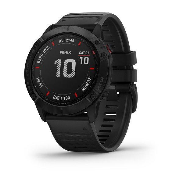 Smartwatch garmin fenix 6x pro