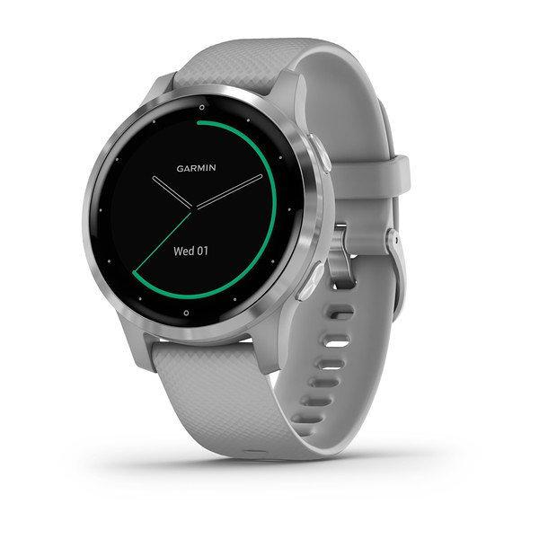 Smartwatch garmin vivoactive 4s cris