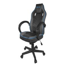 Silla gaming fury avenger s negra - gris