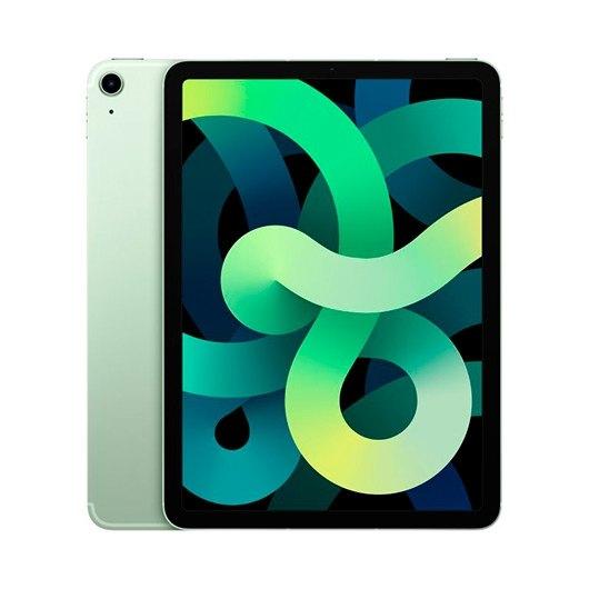 Apple ipad air 4 10.9pulgadas 2020 256gb wifi+cell gr 8gen 10.9 - liquid retina - a14 - 12mpx - comp. apple pencil 2 myh72ty - a