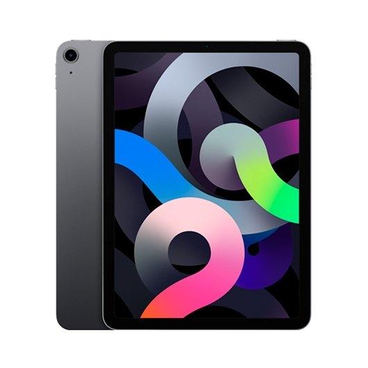 Apple ipad air 4 10.9  2020 256gb wifi s.gr 8 gen 10.9 - liquid retina - a14 - 12mpx - comp. apple pencil 2 myft2ty - a