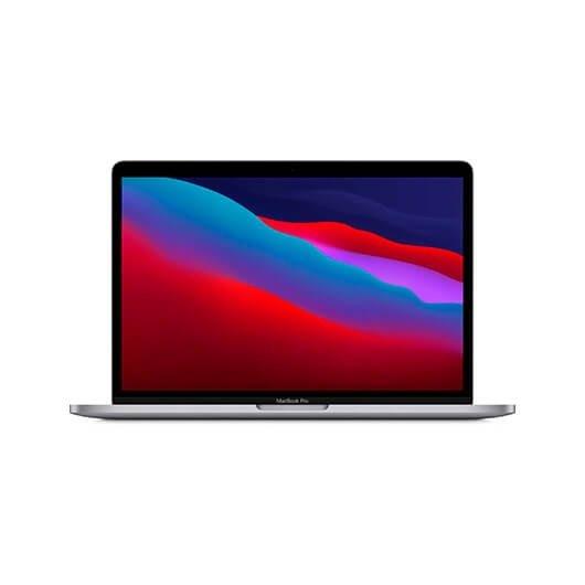 Portatil apple macbook pro 13 2020 space grey m1 tid - chip m1 8c - 8gb - ssd512gb - gpu 8c - 13.3  myd92y - a