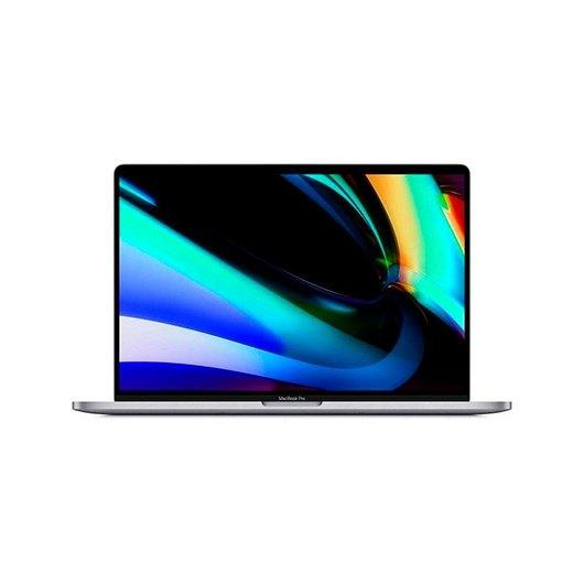 Portatil apple macbook pro 16 space grey tb - i9 2.3ghz - 16gb - 1tb ssd - radeon pro 5500m - 16pulgadas  mvvk2y - a