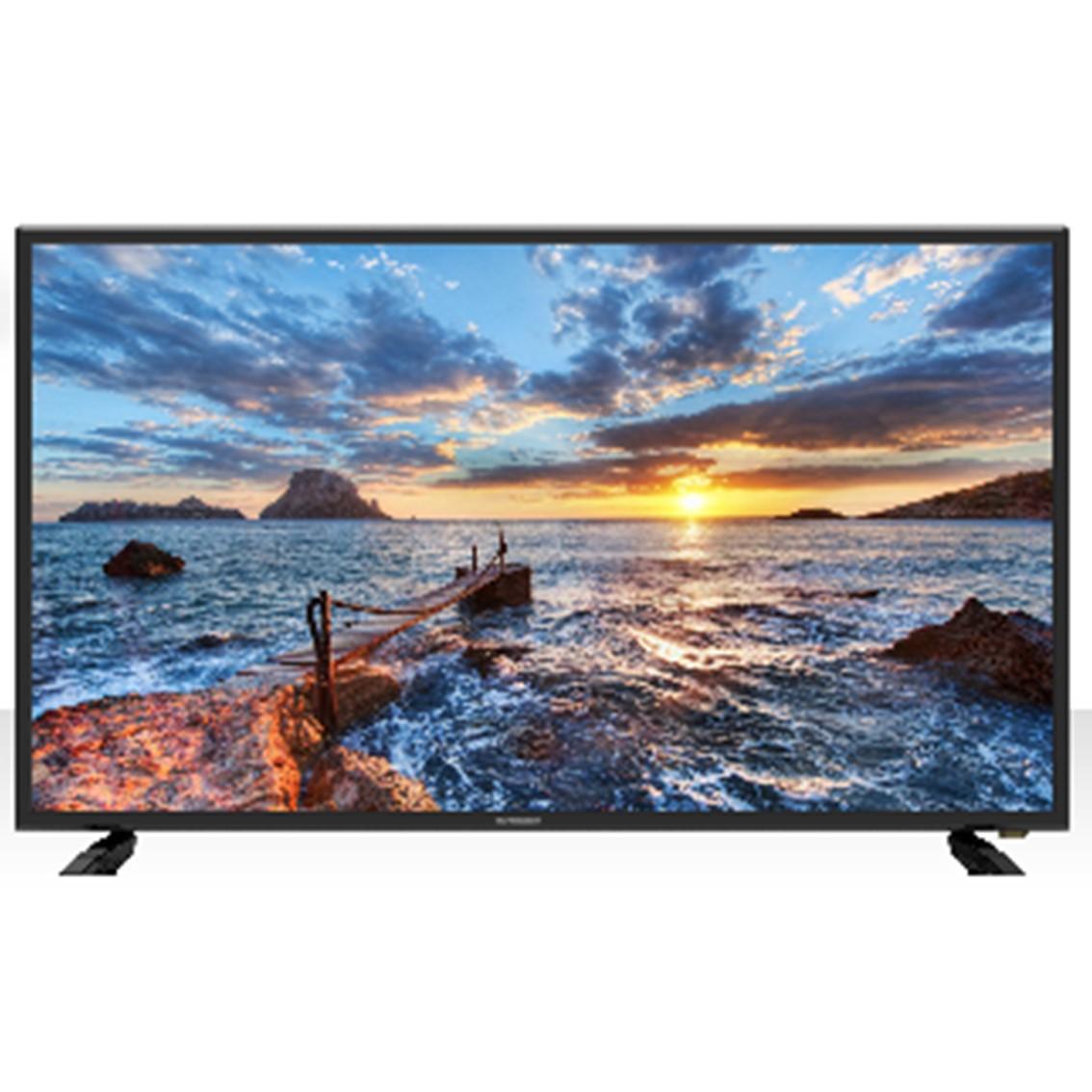 Tv schneider 40pulgadas full hd - 2 hdmi - 2 usb -  dvb - t - t2 - c
