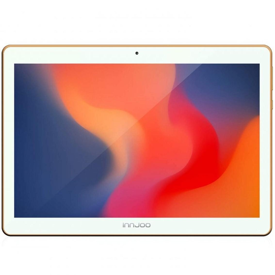 Tablet innjoo f106 plus blanco 10.1pulgadas -  3g -  16gb rom -  2gb ram -  4000mah