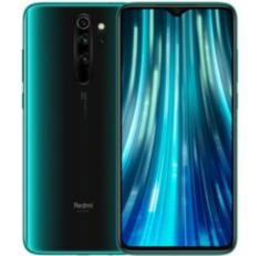 Telefono movil smartphone xiaomi redmi note 8 pro - 6.53pulgadas -  green -  64gb rom -  6gb ram -  64+8+2+2 mpx - 20 mpx -  4500 mah -  4g -  huella -  gorilla glass 5 -  octa core