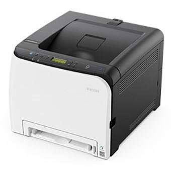 Impresora ricoh laser color spc261dnw a4 -  20ppm -  256mb -  usb -  red -  wifi -  wifi direct -  nfc -  duplex