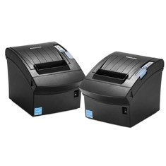 Impresora ticket termica directa bixolon srp - 350iii usb paralelo negra