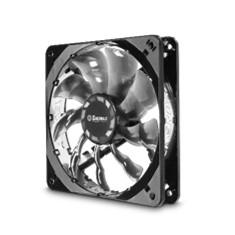 Ventilador gaming ultra silencioso enermax para interior caja ordenador 12cm
