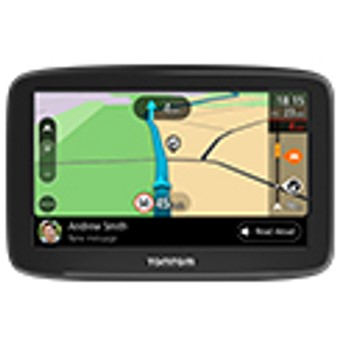 Gps tomtom go bt basic 5pulgadas mapas europa wifi ltm