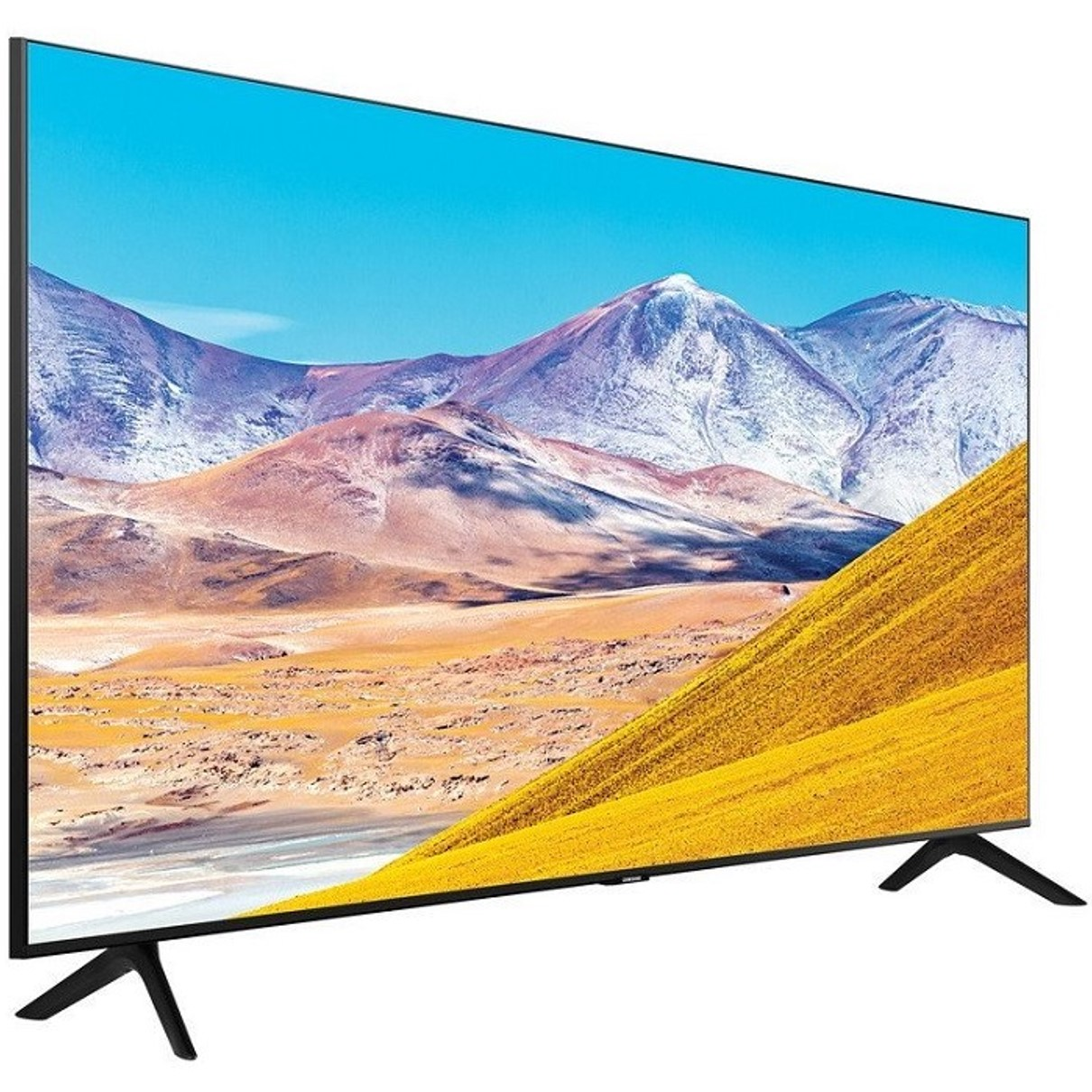 Tv samsung 43pulgadas led 4k uhd -  ue43tu8005 -  gama 2020 -  hdr10+ -  smart tv -  3 hdmi -  2 usb -  wifi -  tdt2