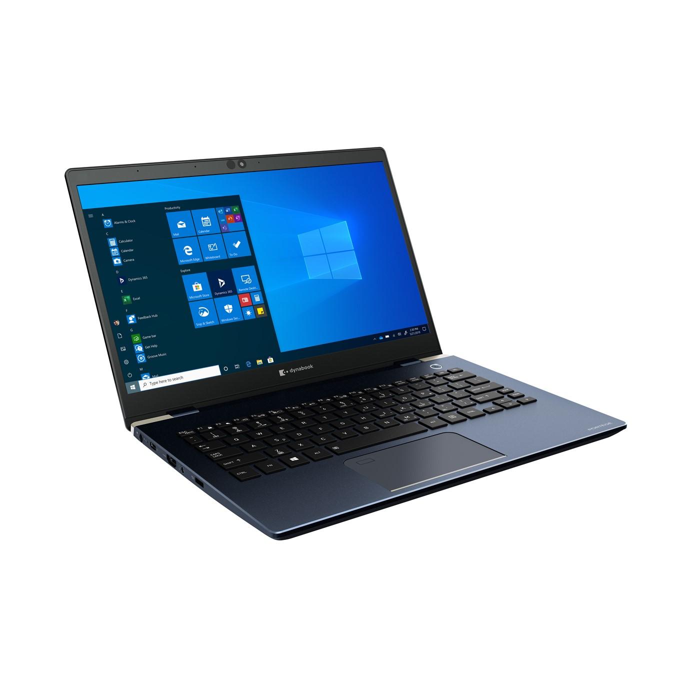 Portatil dynabook portege x30l - g - 11l i5 - 10210u 13.3pulgadas 8gb - ssd512gb - wifi - bt - w10pro